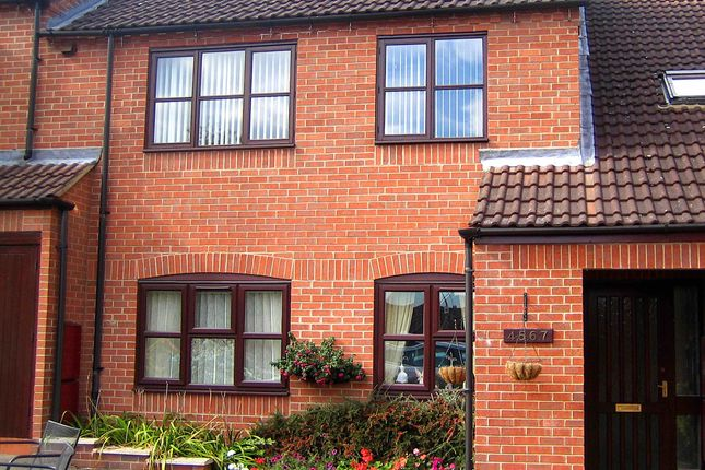 Thumbnail Maisonette to rent in Elmsdale Gardens, Nottngham