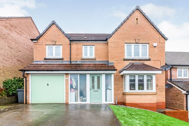 5 bed detached house for sale in Westwood Close, Sheffield, South Yorkshire S6