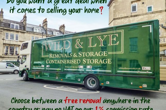 Free Furniture Removal For Sellers