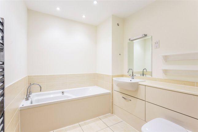 Bathroom of Cedar Court, Humphris Place, Cheltenham, Gloucestershire GL53