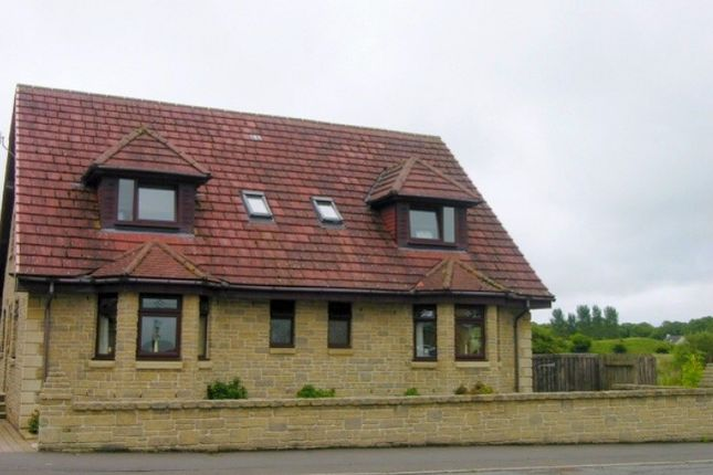 Thumbnail Detached house for sale in Morningside Road, Morningside Wishaw