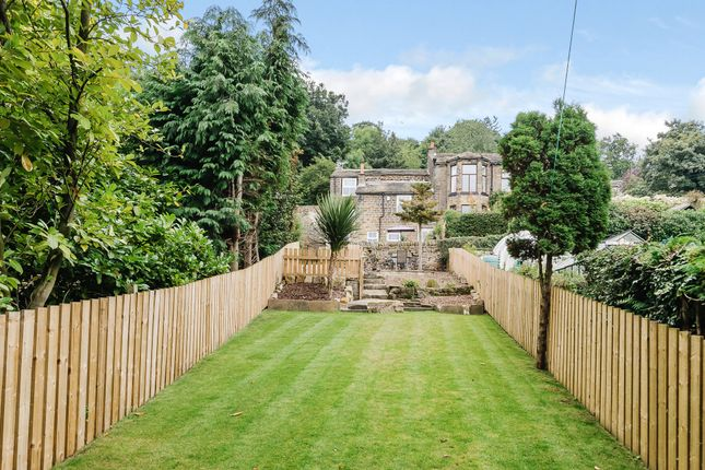 Thumbnail Cottage for sale in Bluebell Cottage, Willow Bank, Riddlesden