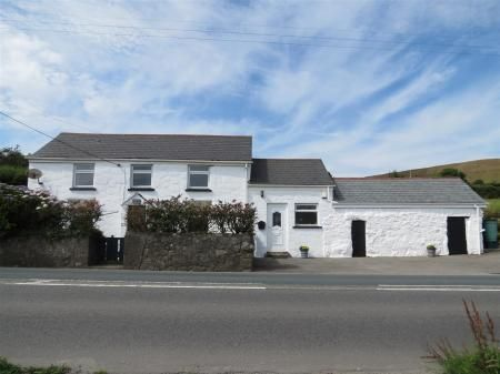 Thumbnail Detached house for sale in High Street, St. Austell