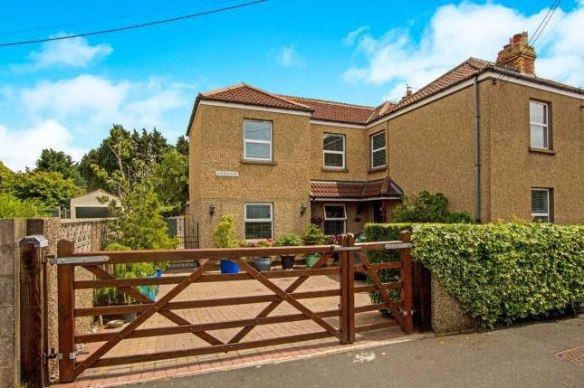 Thumbnail Semi-detached house for sale in Redfield Road, Patchway, Near Bristol, Gloucestershire