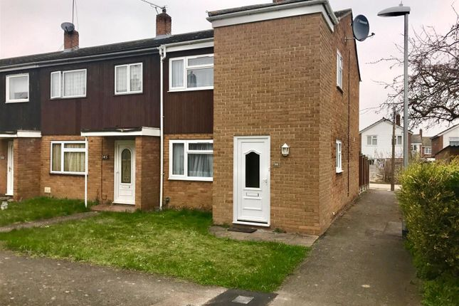 Thumbnail Property to rent in Jerounds, Harlow