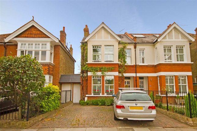 Thumbnail Property to rent in Teddington Park, Teddington