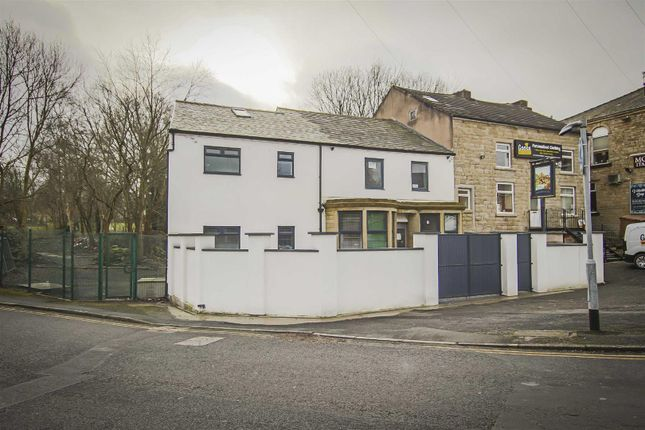 Thumbnail Land for sale in Henry Street, Church, Accrington