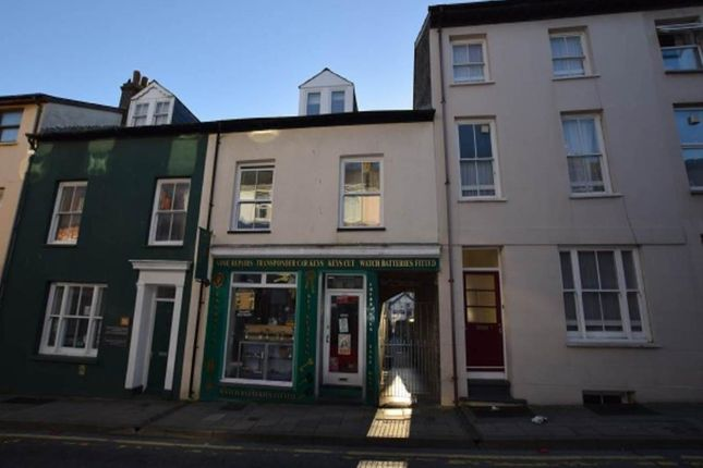 Thumbnail Room to rent in Cambrian Place, Aberystwyth, Ceredigion