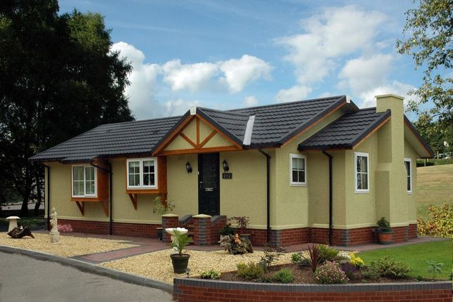Thumbnail Bungalow for sale in Cardigan Cottage Marlee Loch, Kinloch, Blairgowrie