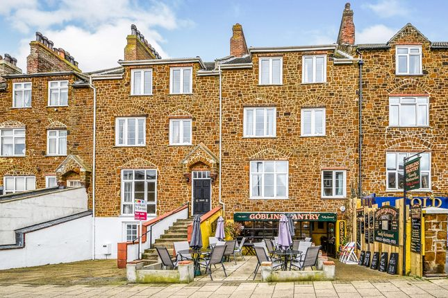 Thumbnail Property for sale in St. Edmunds Terrace, Hunstanton