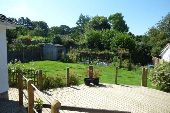 Property To Rent Tavistock Area Devon