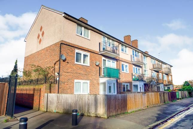 1 bed flat for sale in Stratford, London, England E15