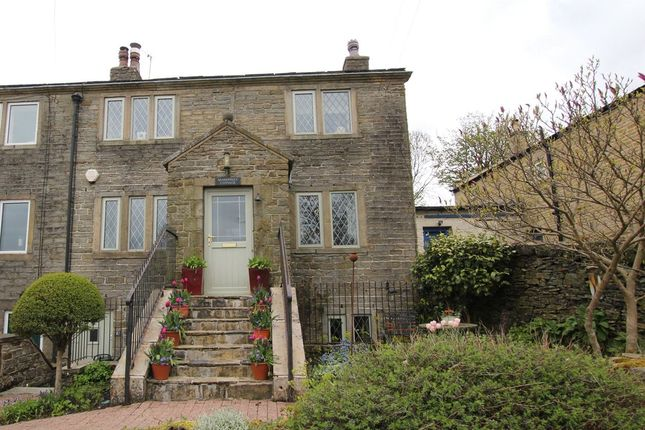 Thumbnail Semi-detached house for sale in Bearhill, Rakewood Road, Littleborough, Greater Manchester