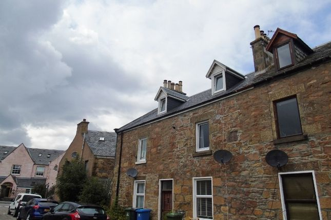 Thumbnail Flat for sale in Crown Street, Crown, Inverness