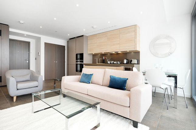 1 bed flat for sale in City Road, London
