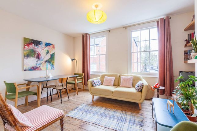 Thumbnail Property to rent in Buttesland Street, Hoxton, London