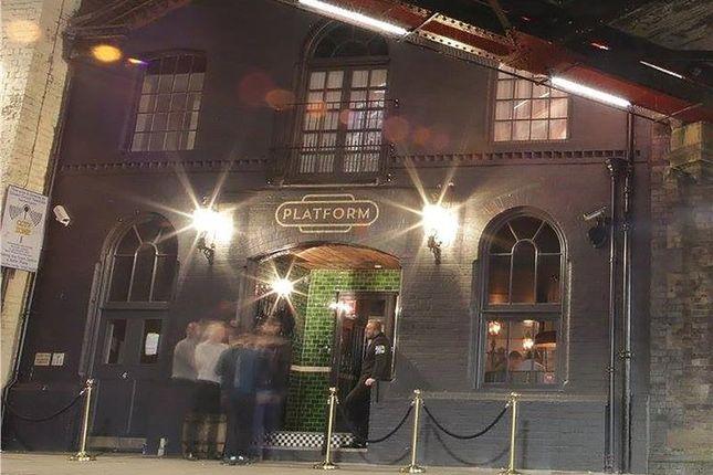 Thumbnail Leisure/hospitality to let in Licenced Nightclub/Premises, Former Platform, 13A Castle Foregate, Shrewsbury, Shropshire