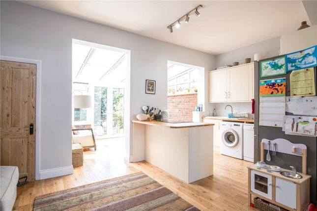 Thumbnail Property for sale in Shrewsbury Road, Bounds Green, London