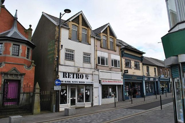 Thumbnail Property for sale in Hanbury Road, Bargoed