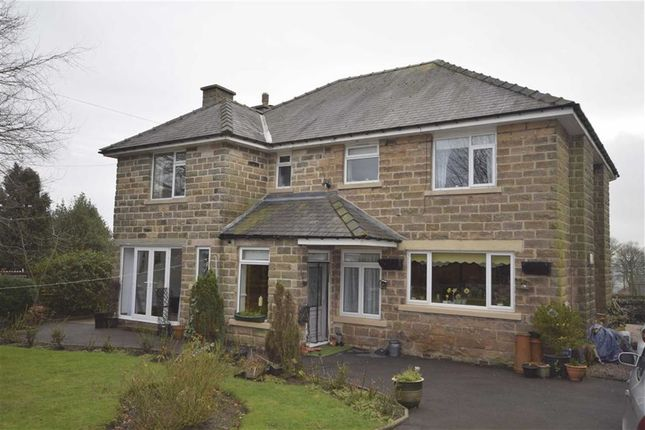 Thumbnail Detached house for sale in Monsal Head, Ashford-In-The-Water, Bakewell