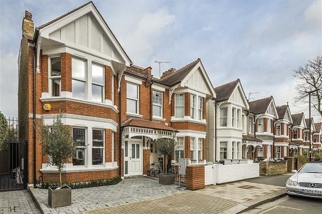Thumbnail Property to rent in Alwyn Avenue, London