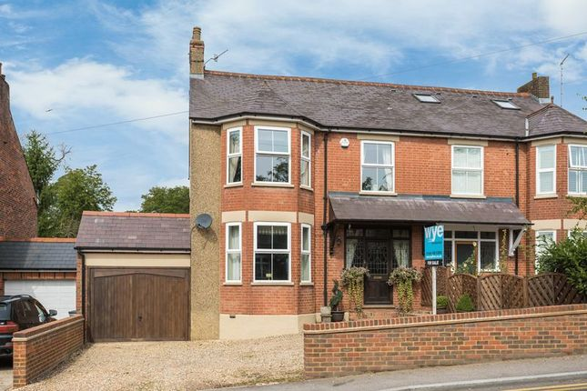 Thumbnail Property for sale in Chapel Lane, High Wycombe