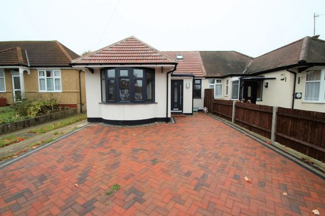 Thumbnail Bungalow for sale in Ferring Close, Harrow