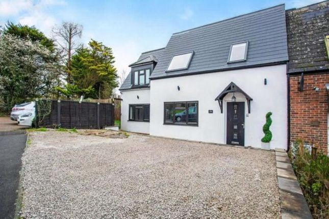 Thumbnail Semi-detached house to rent in Thirlmere Gardens, Northwood