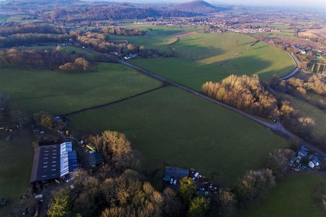 Thumbnail Farm for sale in Moelygarth, Welshpool