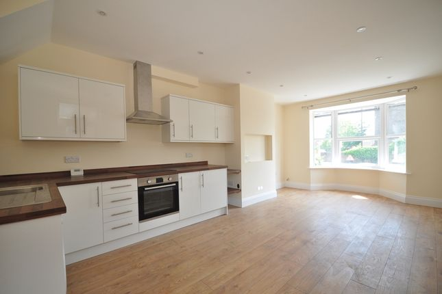 1 bed semi-detached house to rent in Station Road, Petersfield