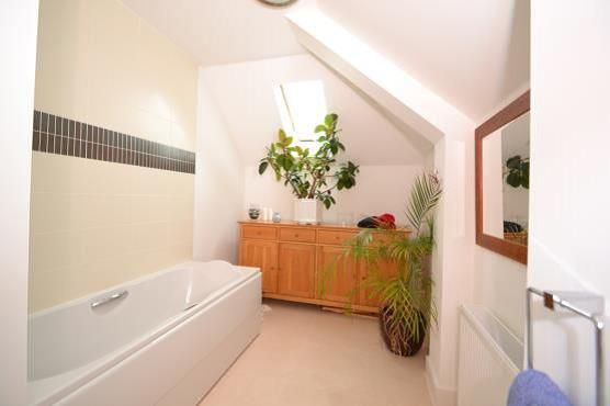 Bathroom of Hut Farm Place, Chandlers Ford, Eastleigh SO53