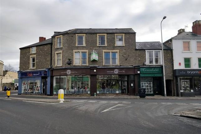 Thumbnail Office to let in The Triangle, Clevedon