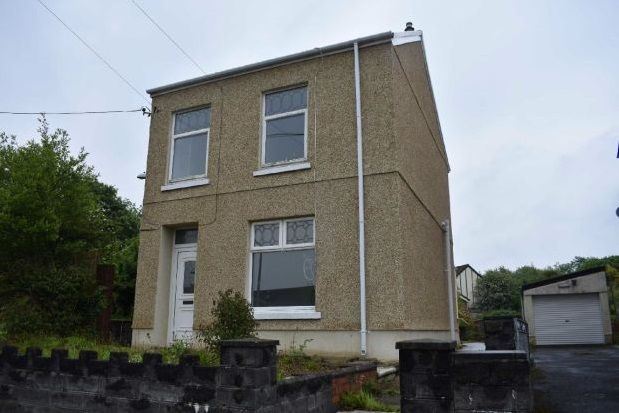 Thumbnail Detached house to rent in 14 Trallwm Road, Llanelli, Carms