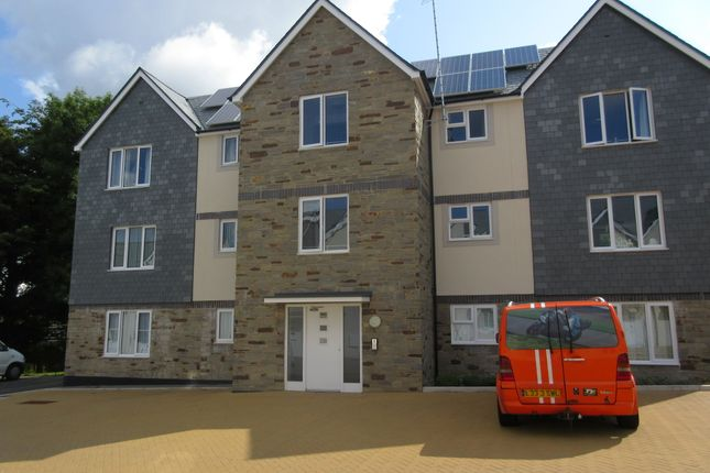 Thumbnail Flat to rent in Olympic Way, Glenholt, Plymouth