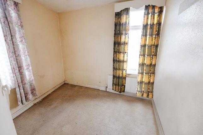 Bedroom of Cockayne Place, Meersbrook, Sheffield S8