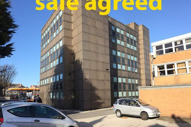 Thumbnail Office for sale in Heron House, 31 Hougoumont Ave, Liverpool