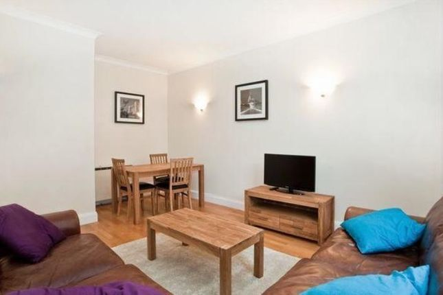 2 bed flat to rent in Westminster Bridge Road, London