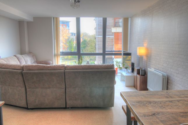 Living Area of Clifford Way, Maidstone ME16