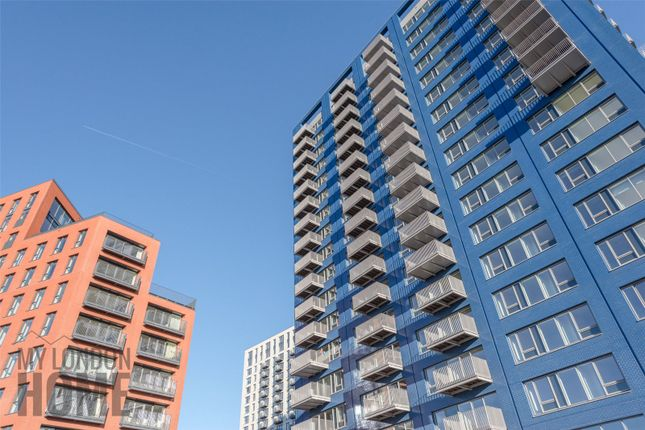 Picture No. 10 of Dawsonne House, London City Island, Canning Town, London E14