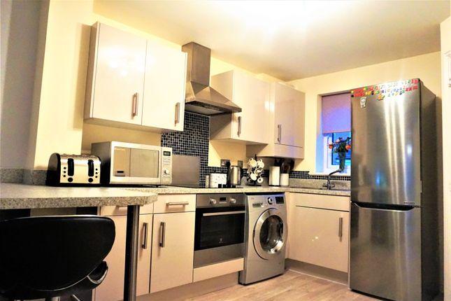 Kitchen of Brookwood Way, Buckshaw Village, Chorley PR7