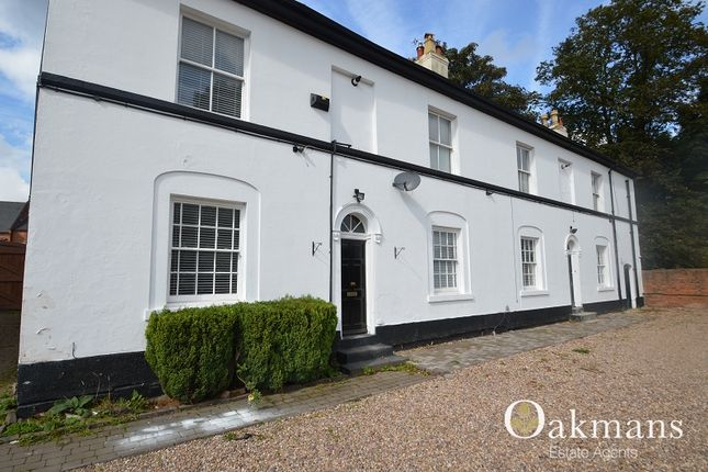 Thumbnail Semi-detached house to rent in Windsor Terrace, Hagley Road, Birmingham, West Midlands.