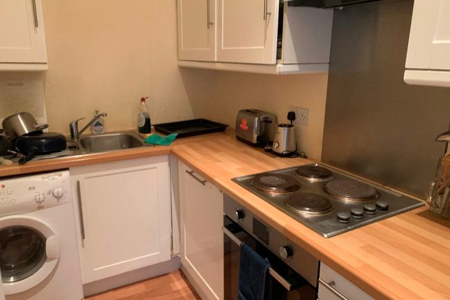 Thumbnail Flat to rent in Willowbank Crescent, Woodlands, Glasgow