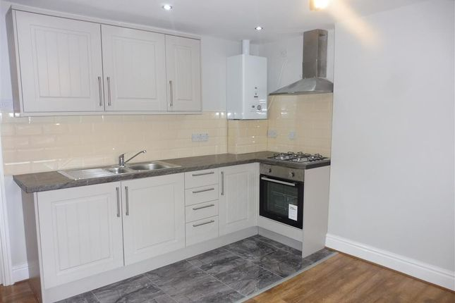 1 bed flat to rent in Derby Lane, Old Swan, Liverpool