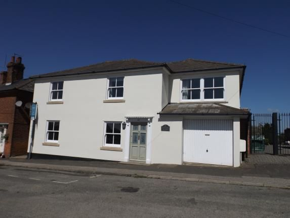 Thumbnail Detached house for sale in St Osyth, Clacton On Sea, Essex