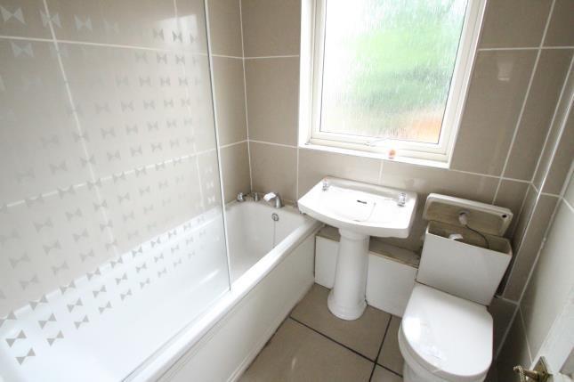 Bathroom of Union Street, Motherwell, North Lanarkshire ML1