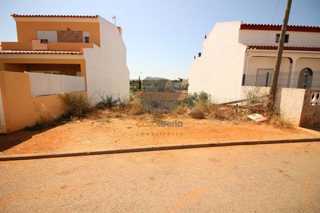 Mexilhoeira Da Carregação, Estômbar E Parchal, Lagoa Algarve