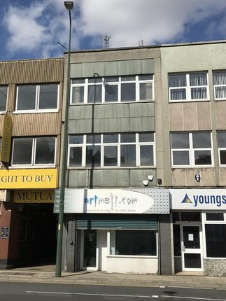 Retail premises for sale in 163 Cleethorpe Road, Grimsby