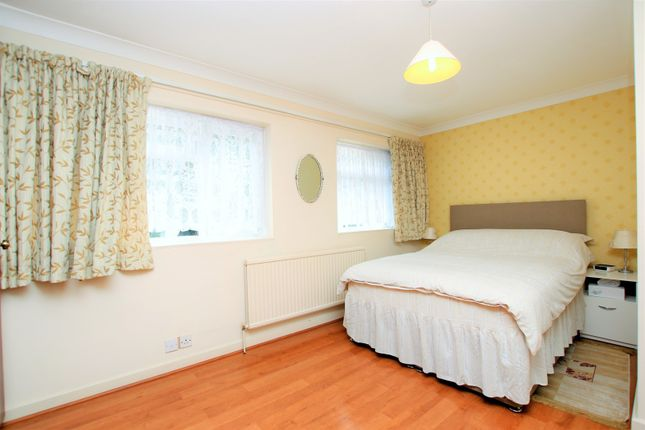Bedroom One of Summers Close, Wembley HA9
