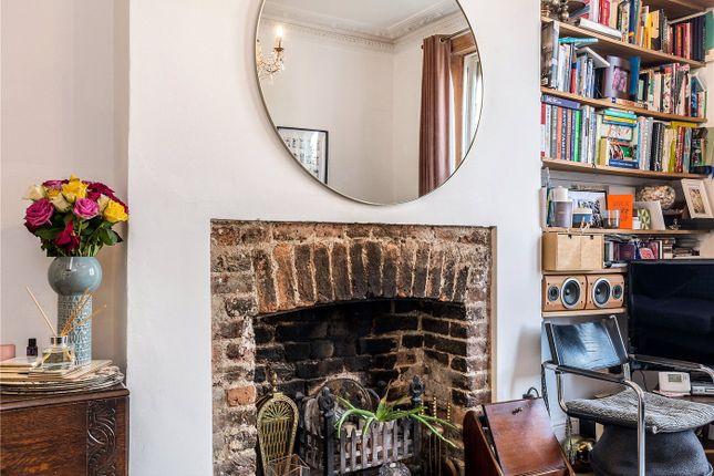 Fireplace of Marmora Road, East Dulwich, London SE22