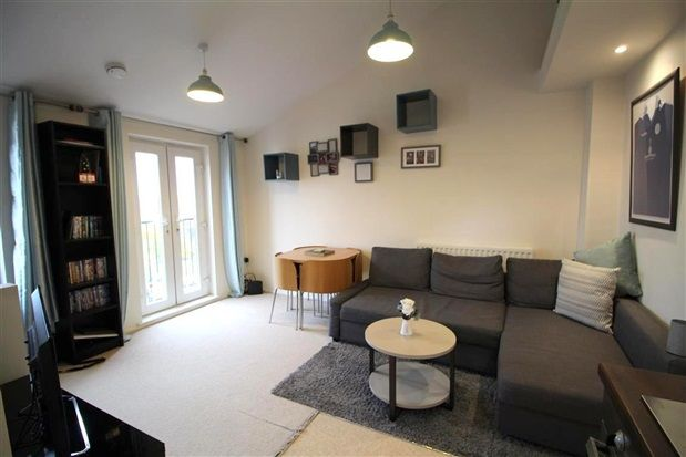 Living of Ayrshire Close, Chorley PR7